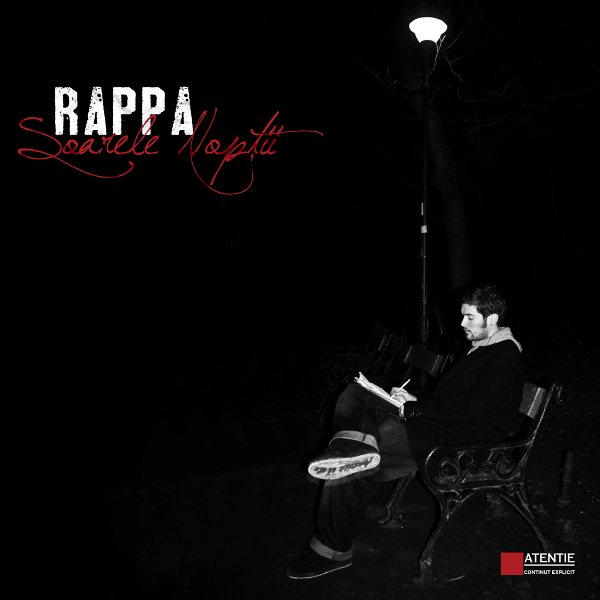 RECENZIE ALBUM: Rappa &#8211; Soarele noptii (2011)
